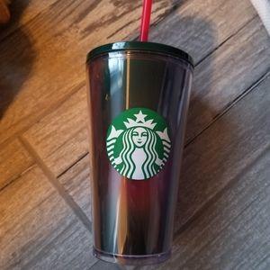 NWT Starbucks Tumbler